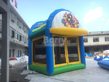 Rumah Bouncing Komersial Khusus, Bouncing Castle For Children pemasok